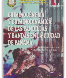 Criminogénesis